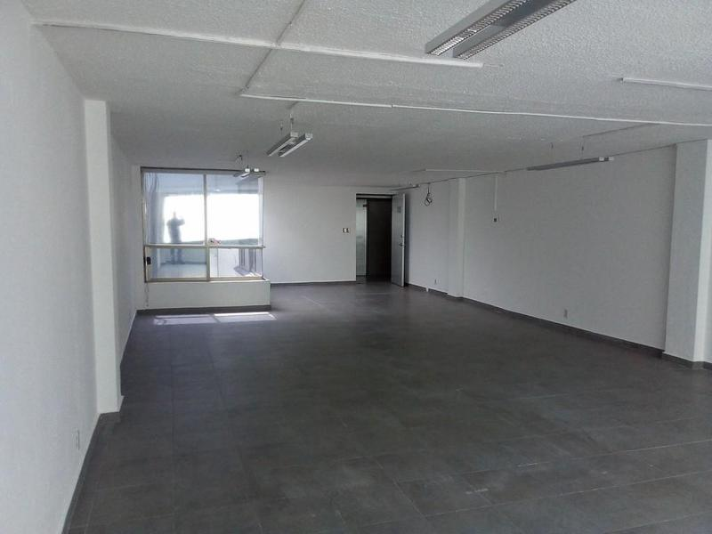 Foto Oficina en Renta en  Del Valle,  Benito Juárez  Oso 127  408