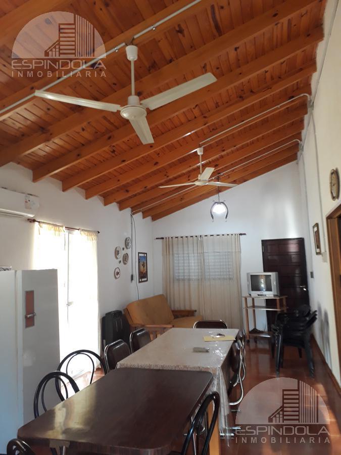 Foto Casa en Alquiler en  Piedra Blanca Abajo,  Merlo  Fermin Romero