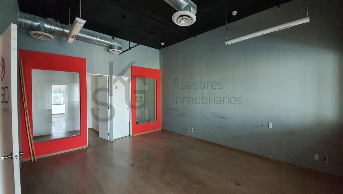 Foto Oficina en Renta en  Bosques de las Lomas,  Cuajimalpa de Morelos  SKG Renta Oficina en Lomas de Vista Hermosa,  Bosques de las Lomas, excelente ubicación, 123.08m2 de superficie
