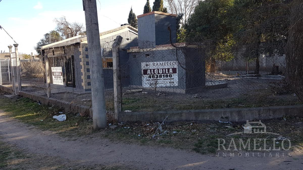 Foto Local en Alquiler en  Banda Norte,  Rio Cuarto  Francisco Muñiz y Chile