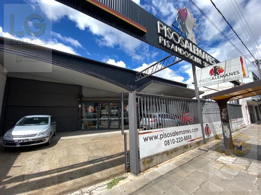 Foto Local en Venta en  Quilmes ,  G.B.A. Zona Sur  Av. Calchaqui 1200