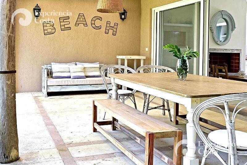 Foto Casa en Alquiler en  Barrio Costa Esmeralda,  Pinamar  Green del 7 - Golf I - Lote 198