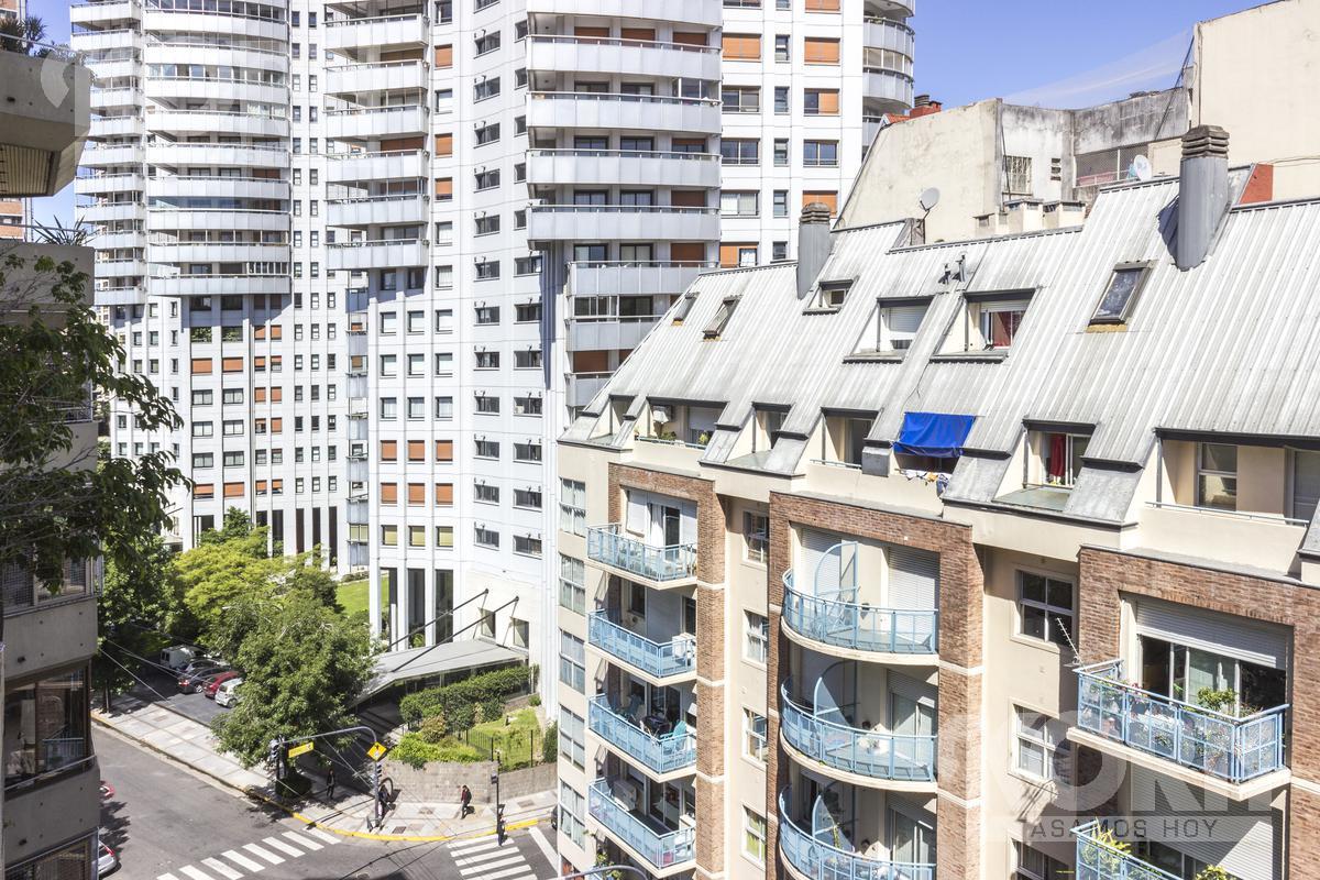 Foto Departamento en Venta en  Palermo ,  Capital Federal  Juncal al 3300 entre  Julian Alvarez y Salguero