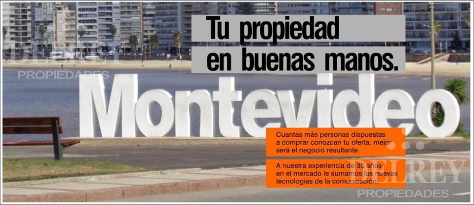 Foto Local en Venta en  La Comercial ,  Montevideo  Amezaga y Arenal Grande Aprox