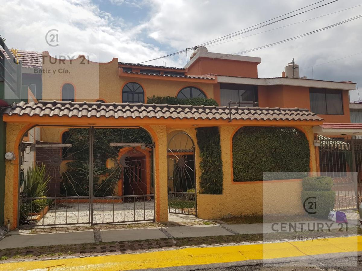 Foto Casa en Venta en  Jardines de Satélite,  Naucalpan de Juárez  CERRADA DE PISCIS 5