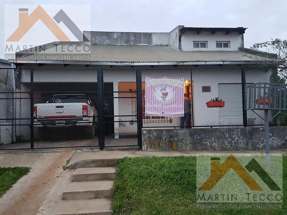 Foto Casa en Venta en  Benito Legeren,  Concordia  De los Trabajadores N°1662