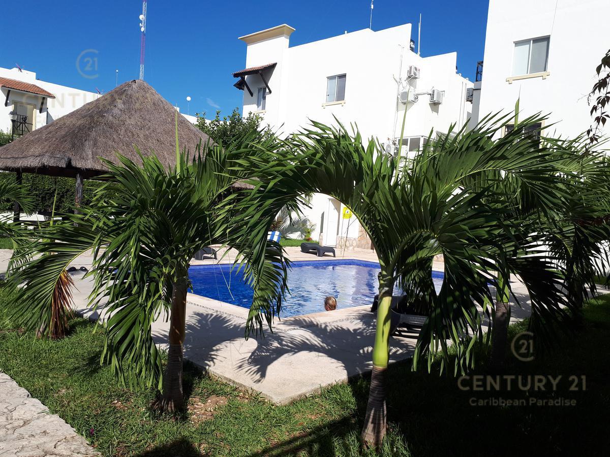 Foto Departamento en Venta en  Playa del Carmen ,  Quintana Roo                  EN VENTA REAL IBIZA  2 HAB PLAYA DEL CARMEN P1558