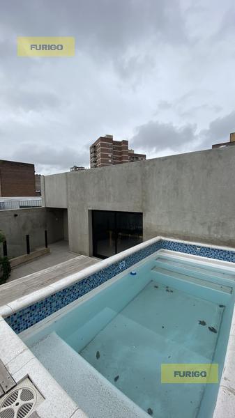 Foto Departamento en Venta en  Luis Agote,  Rosario  Córdoba al 4000