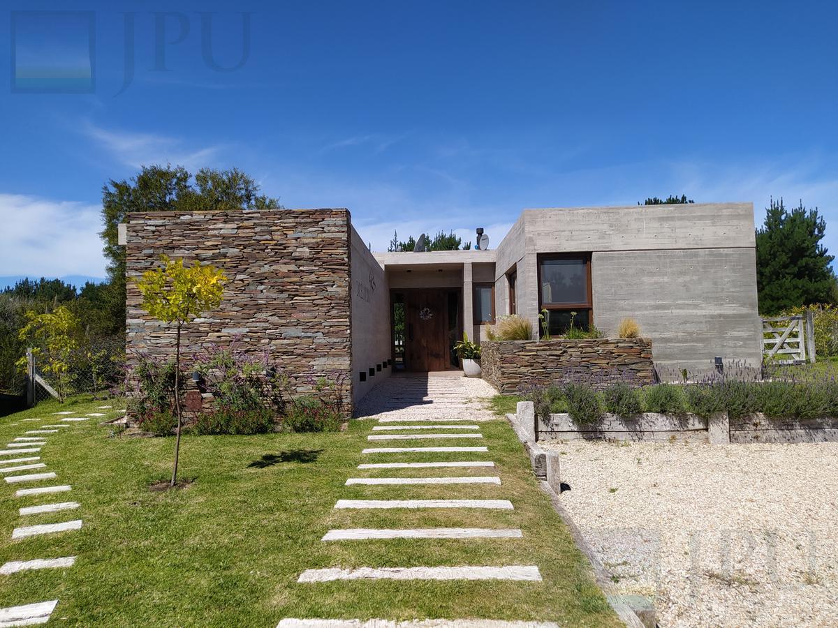 Foto Casa en Venta en  Costa Esmeralda,  Punta Medanos  Residencial I 203