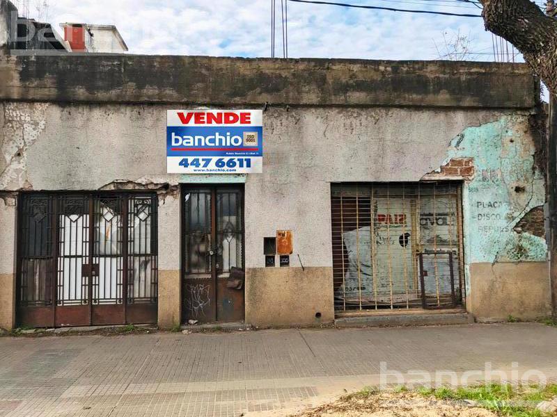 Ayacucho al 5800, Santa Fe. Venta de Comercios y oficinas - Banchio Propiedades. Inmobiliaria en Rosario