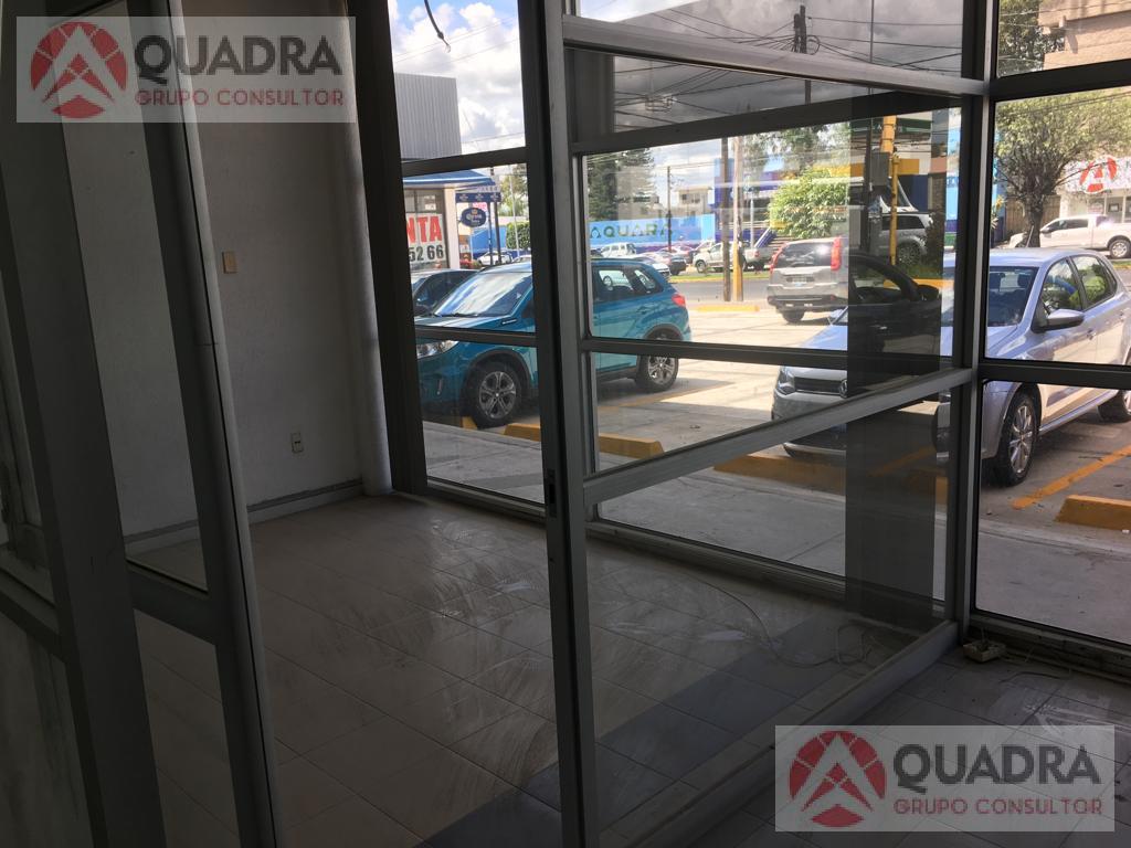 Foto Local en Renta en  La Paz,  Puebla  Local en Renta en la Recta a Cholula La Paz Puebla
