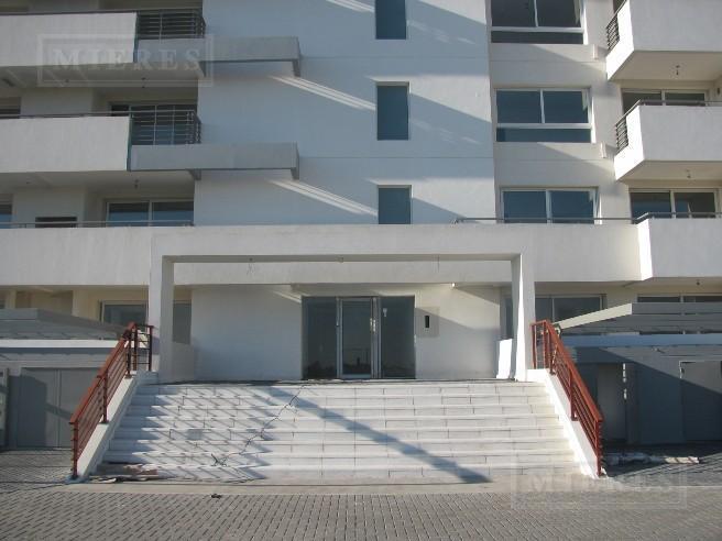 Departamento en El Palmar, Edificio Zerena