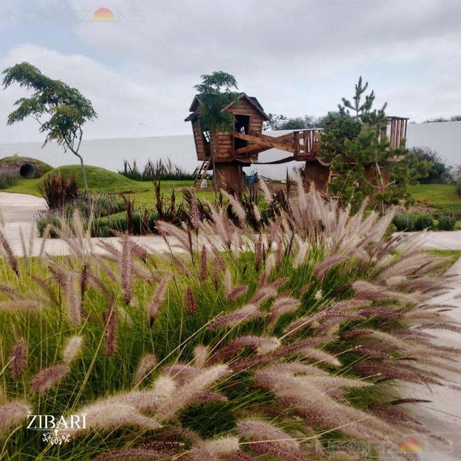 Foto Terreno en Venta en  Villa de Pozos,  San Luis Potosí  OPORTUNIDAD Terreno Residencial  en Venta Privada  Zibari  Villa de Pozos SLP