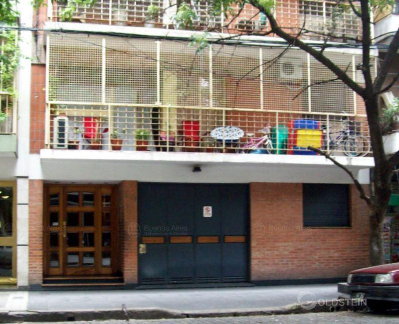 Foto Departamento en Alquiler en  Almagro ,  Capital Federal  ANIBAL TROILO al 900