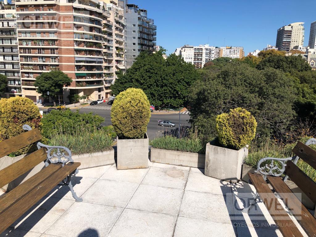 Foto Oficina en Alquiler en  Palermo ,  Capital Federal  Ramon Castilla al 2900
