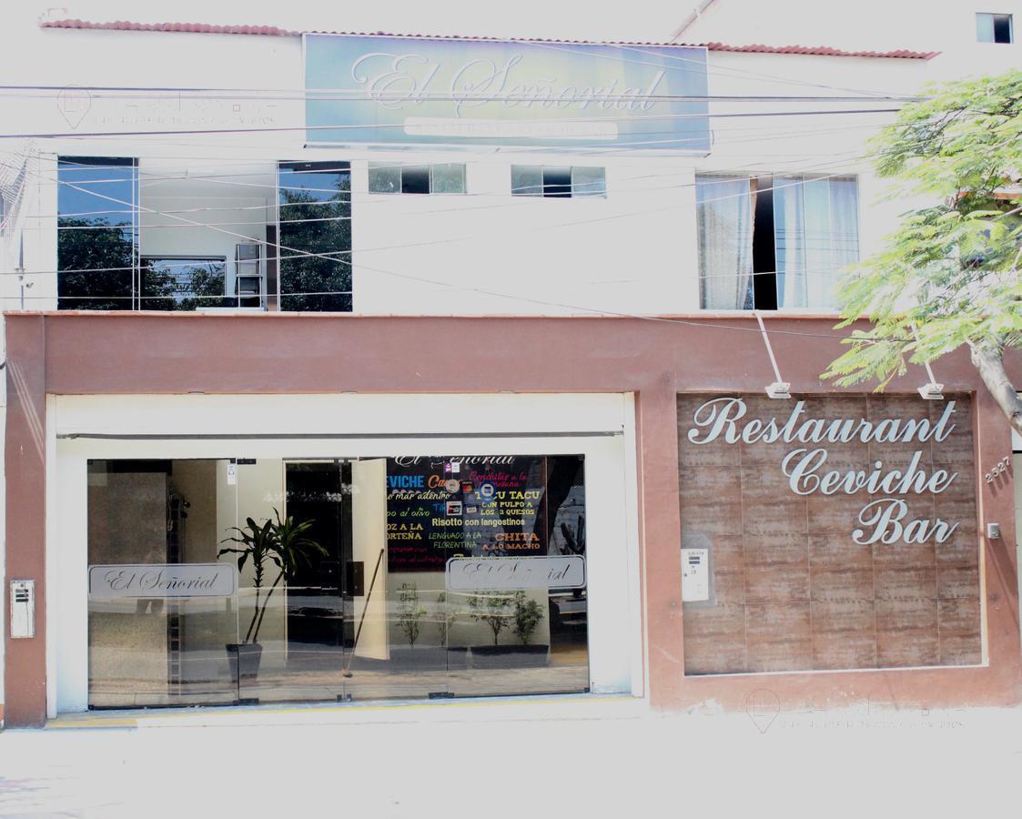 Foto Local en Alquiler en  Santiago de Surco,  Lima  Santiago de Surco