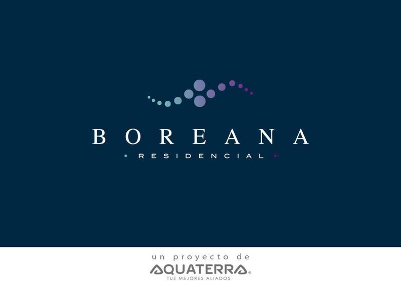 Boreana Residencial lotes en Cholul