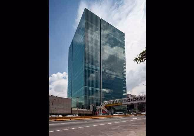Foto Oficina en Renta en  Cuajimalpa,  Cuajimalpa de Morelos  SKG ASESORES RENTA EN Edificio Porsche, Espacio Santa Fe, El Yaqui,