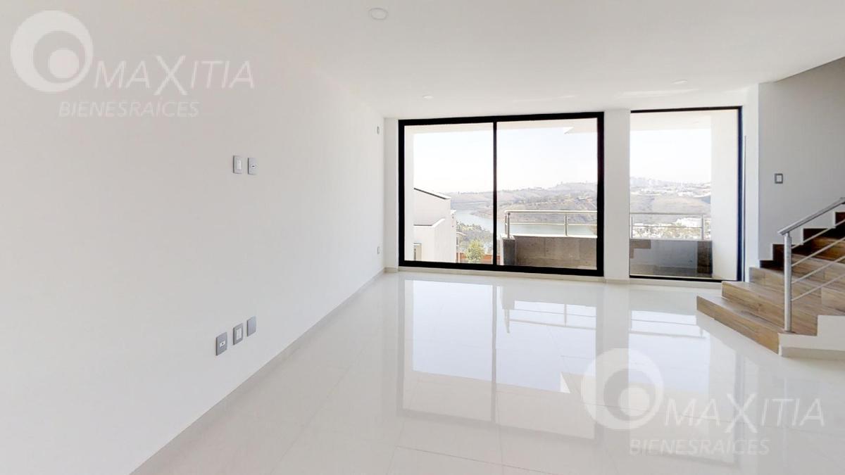Foto Casa en Venta en  Residencial Lago Esmeralda,  Atizapán de Zaragoza  Aqua II - Bruma 8A