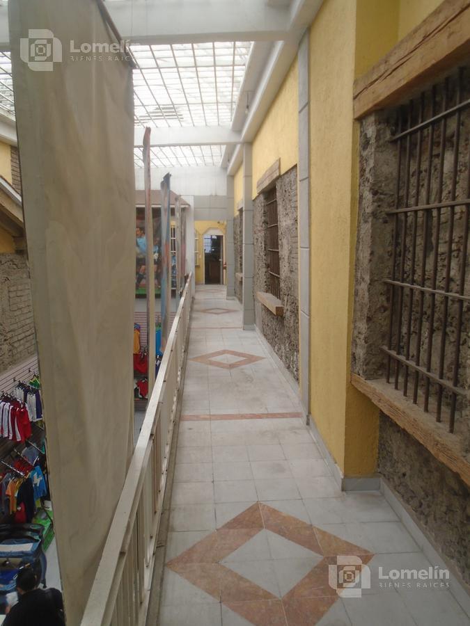 Foto Local en Renta en  Centro,  Cuauhtémoc  Venustiano Carranza 5