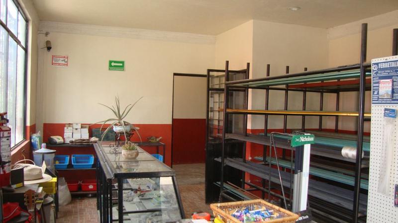 Foto Local en Venta en  San Ramon,  Puebla  Local en venta Col. San Ramón