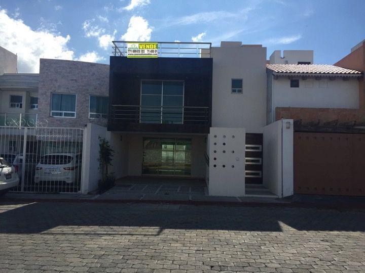 Foto Casa en Renta en  Fraccionamiento Arboledas de San Javier,  Pachuca  CASA EN RENTA EN  ARBOLEDAS