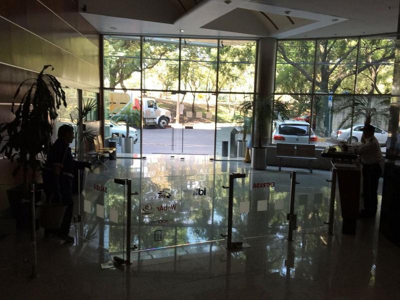 Foto Oficina en Renta en  Lomas de Chapultepec,  Miguel Hidalgo  SKG Asesores Inmobiliarios  Renta Oficina Sierra Mojada Palmas