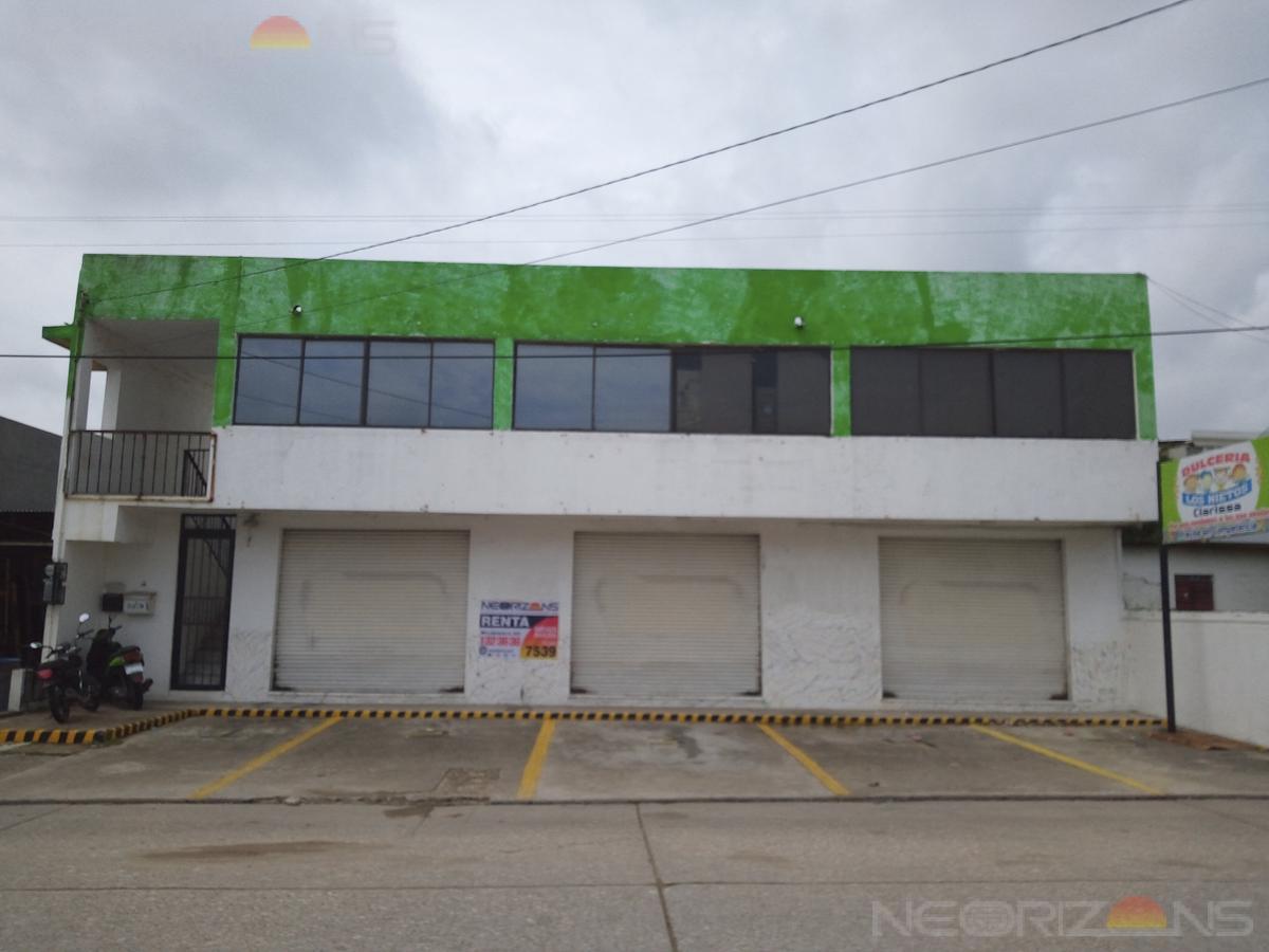 Foto Local en Renta en  Laguna de La Puerta,  Tampico  Amplio y bien ubicado local en renta Colonia Laguna de la Puerta, Tampico, Tamaulipas.