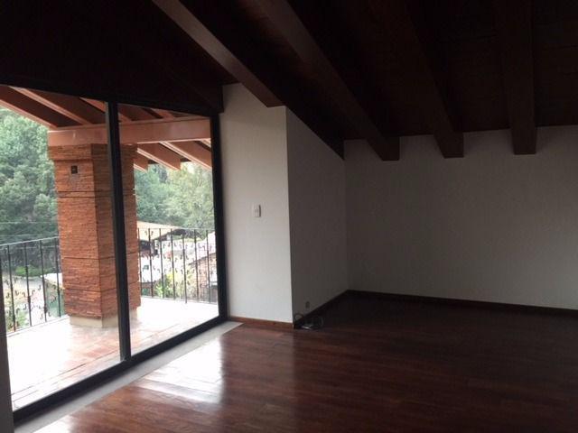 Foto Casa en Renta en  Lomas de Chapultepec,  Miguel Hidalgo  ALCAZAR DE TOLEDO, CASA EN RENTA