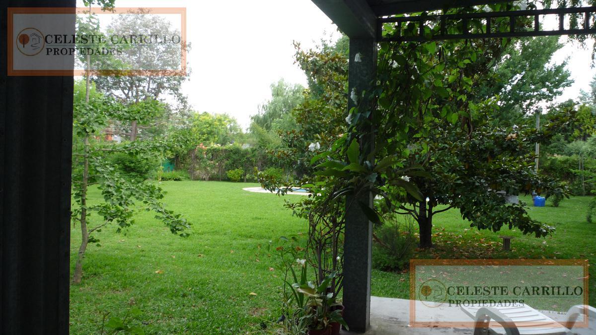 Foto Casa en Venta en  Parque Sakura,  Countries/B.Cerrado (Exaltación)  Luis Bernardez al 500