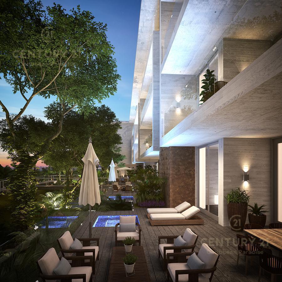 Fraccionamiento Playacar Fase II Apartment for Sale scene image 26