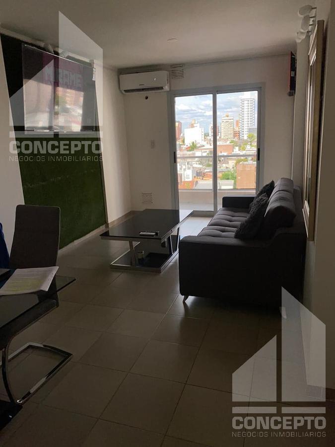 Foto Departamento en Venta en  Centro,  Santa Fe  Urquiza 1700