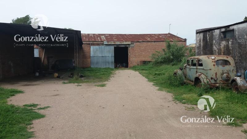 Foto Depósito en Alquiler en  Carmelo ,  Colonia  18 de julio entre Juncal y Varela