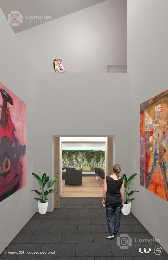 Foto Casa en Venta en  Florida,  Alvaro Obregón  Minerva 301