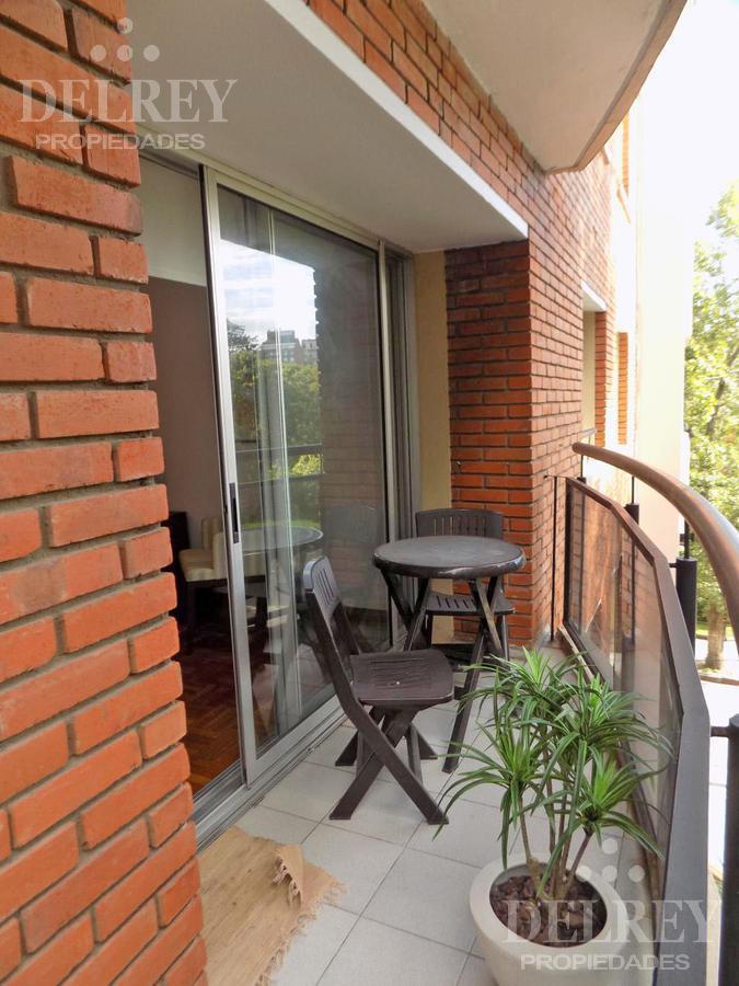 Foto Departamento en Alquiler en  Villa Biarritz ,  Montevideo  Parque Biarritz
