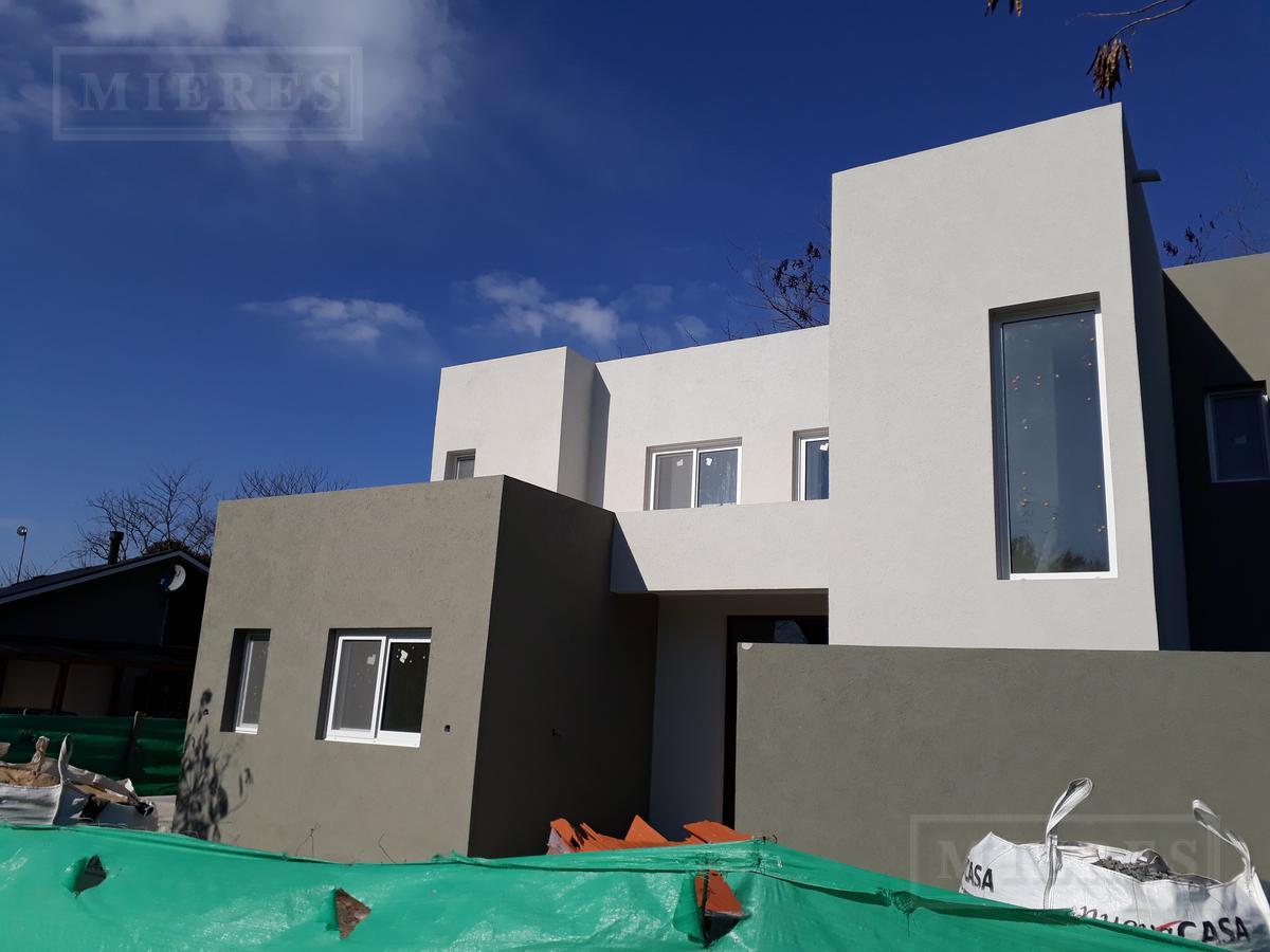 Casa en venta   Barrio  San Matias Area 4