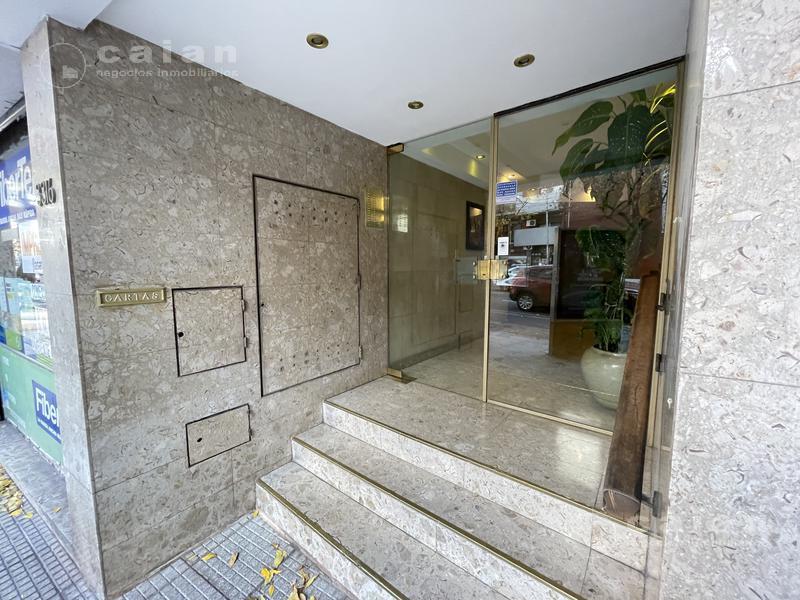 Foto Departamento en Alquiler en  Almagro ,  Capital Federal  Av. Cordoba al 3300, CABA