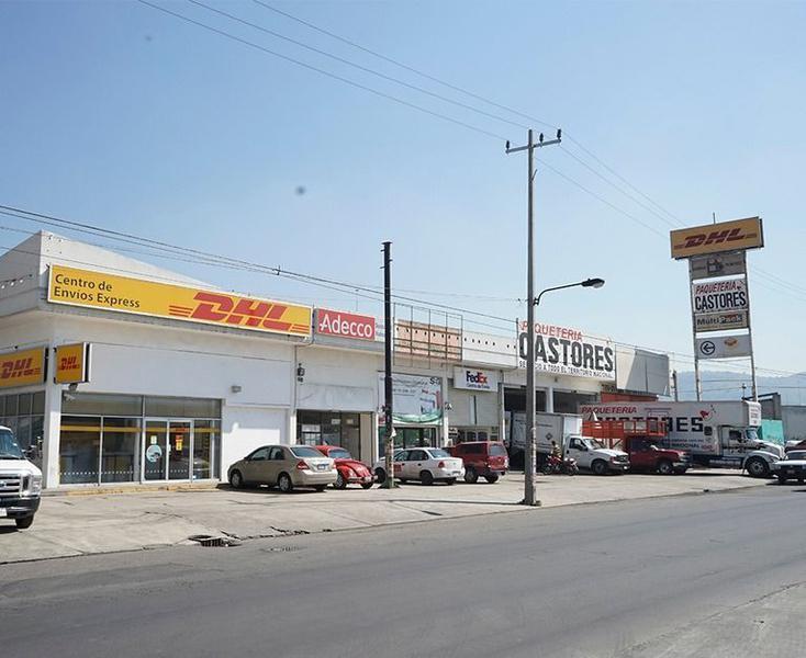 Foto Local en Renta en  Ecatepec de Morelos ,  Edo. de México  SKG Asesores Inmobiliarios Renta Local de 220m2 en Xalostoc