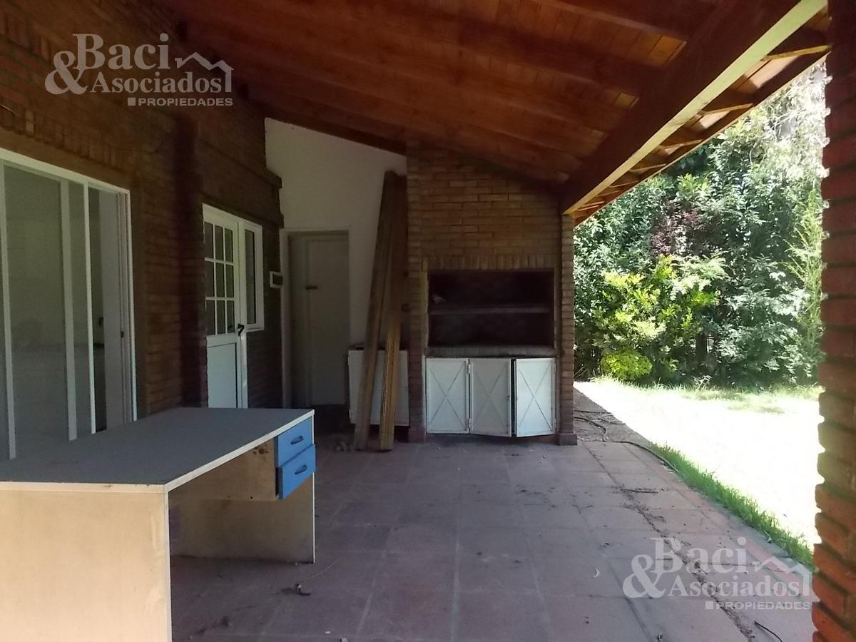 Foto Casa en Venta en  El Sosiego,  Countries/B.Cerrado (E. Echeverría)  el sosiego
