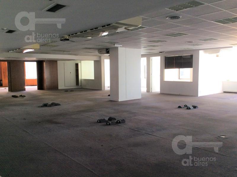 Foto Oficina en Alquiler en  Retiro,  Centro  Leandro N, Alem al 900