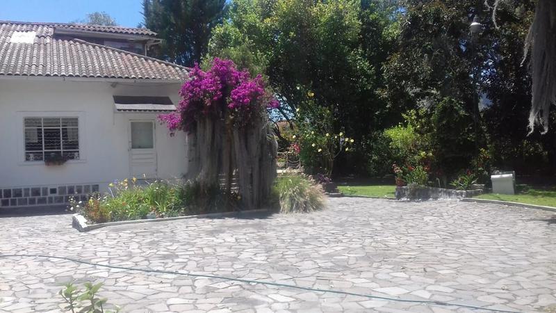 Foto Terreno en Venta en  Los Chillos,  Quito  La Moya