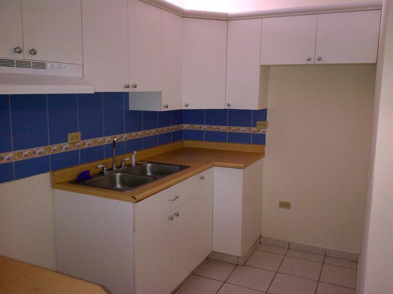 Foto Departamento en Renta en  Res. El Trapiche,  Distrito Central  Apartamento En Renta Res Trapiche Tegucigalpa