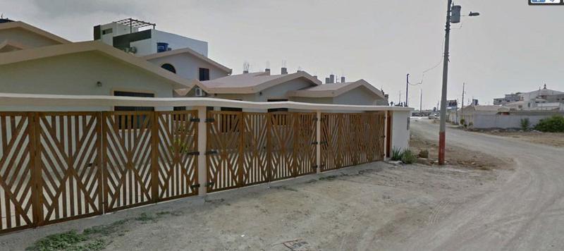Foto Casa en Venta en  La Milina,  Salinas      Vendo Casa  Salinas  6 Departamentos  14 Dormitorios