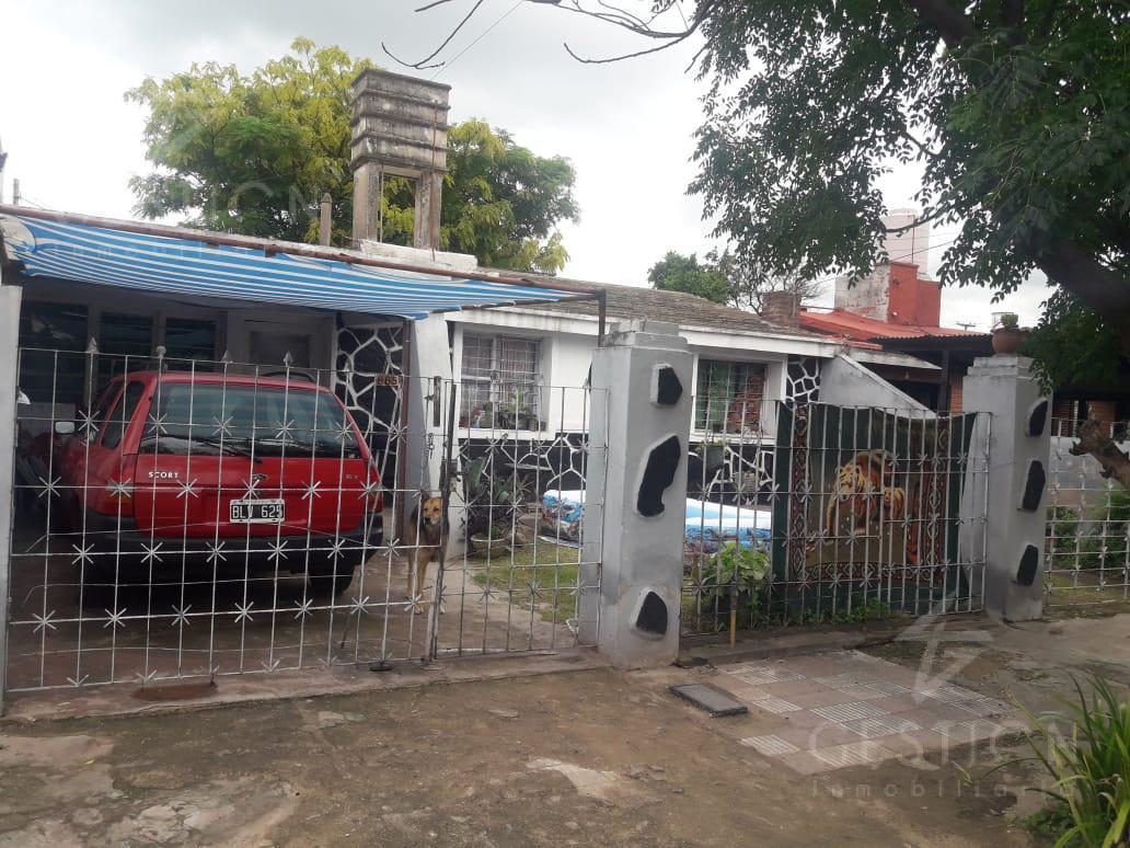 Foto Casa en Venta en  Marq.De Sobremonte,  Cordoba  CASA DE 3 DORMITORIOS A REFACCIONAR