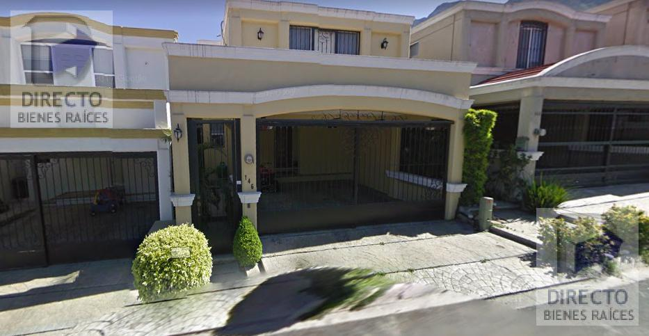Foto Casa en Venta en  Cerradas de Cumbres Sector Alcala,  Monterrey  Figueras al 100