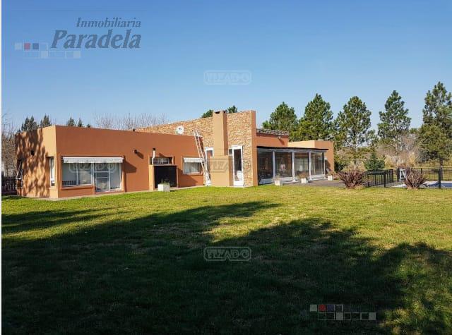 Foto Casa en Venta en  Countries/B.Cerrado (G. Rodriguez),  General Rodriguez  Corrientes y Ruta 24