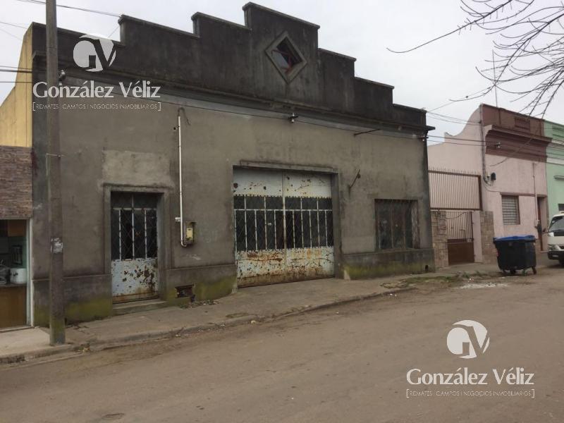 Foto Depósito en Alquiler en  Carmelo ,  Colonia  Piedras entre Zorrilla y Uruguay