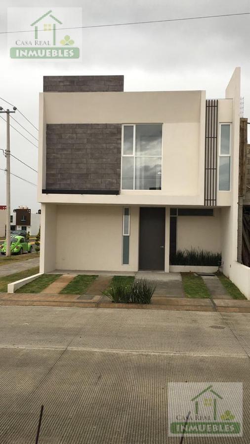 Foto Casa en Venta en  Pachuca ,  Hidalgo  Pachuca