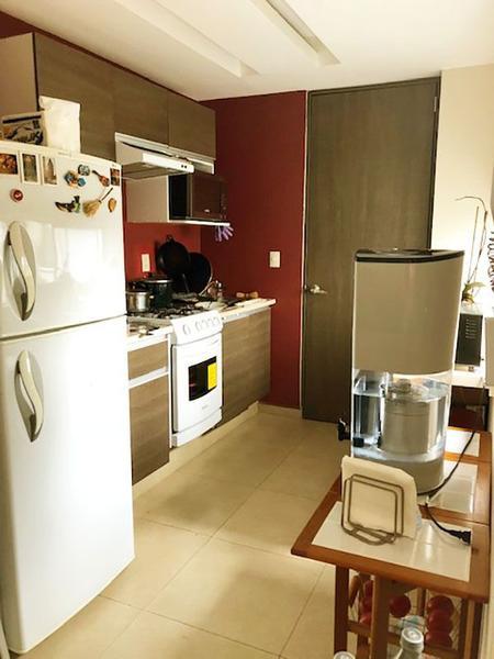 Foto Departamento en Venta | Renta en  Roma,  Cuauhtémoc  SKG Vende Departamento Pent House en Roma Norte, con balcón.