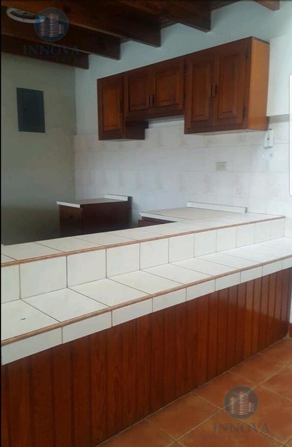 Foto Casa en condominio en Renta en  Tepeyac,  Tegucigalpa  Condominio En Renta Con Cuarto De Servicio Col. Tepeyac Tegucigalp